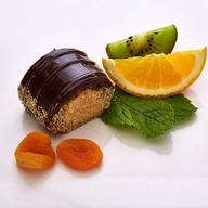 Пирожное Тайна шоколадное Фото