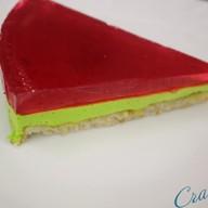 Торт Клубничный мохито Фото