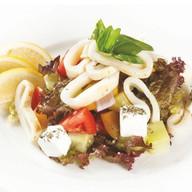 Пикантный салат Фото