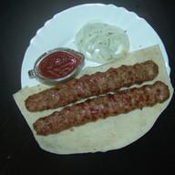 Люля кебаб (говядина) Фото