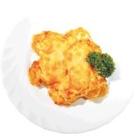 Картофель по-французски Фото
