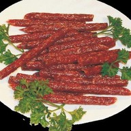 Венгерские колбаски Фото