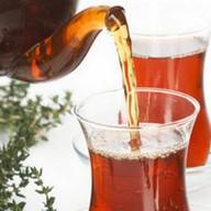 Черный чай Чабрец Фото