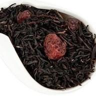 Черный чай Дикая вишня Фото