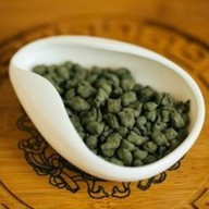 Зеленый чай Молочный Улун Фото