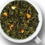 Зеленый чай Китайский лимонник Фото