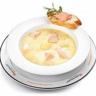 Норвежский суп Фото