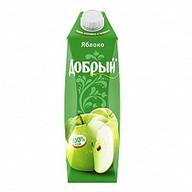 Сок яблочный Фото