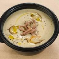 Крем-суп из пячурки Фото