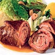 Негушки месо Фото