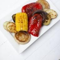 Грилованы овощи Фото