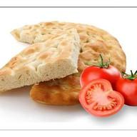 Фокачча томатная Фото