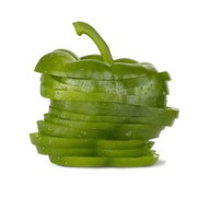 Сладкий зеленый перец Фото