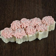 Десертный клубничный Фото