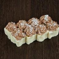Десертный шоколадный Фото