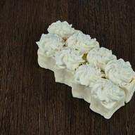 Десертный снежный Фото