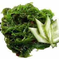 Чука-салат Фото