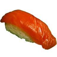 Cуши с лососем Фото