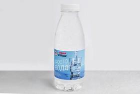 Вода - Фото