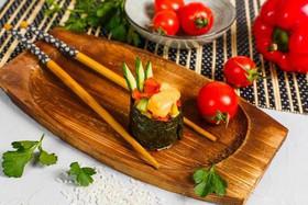 Гункан овощной - Фото