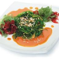 Чумачечий салат Фото