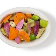 Овощи соте Фото
