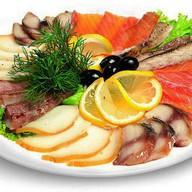 Рыбные вкусности Фото