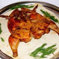 Цыпленок табака (целый) Фото
