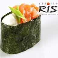 Суши Сяке с Сыром Фото