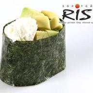 Суши Авокадо с Сыром Фото