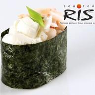 Суши Эби с Сыром Фото