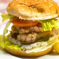 Фишбургер Фото