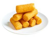 Картофельные крокеты Фото
