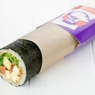 Суширито вегетарианское Фото