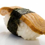 Суши с японским омлетом Фото