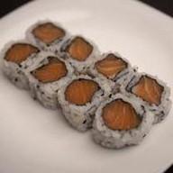 Уромаки лосось Фото