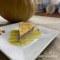 Тыквенный пирог Фото