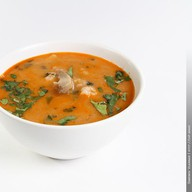 """Суп """"Том Ям"""" Фото"""