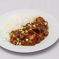 Кунг Пао цыпленок Фото