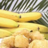 Бананы в карамели Фото