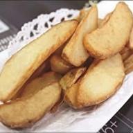 Картофель в кожуре Фото