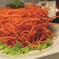 Морковь острая Фото