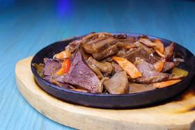 Язык wok - Фото