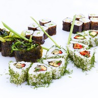Вегетарианский набор Фото