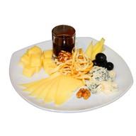 Сырная корзина Фото