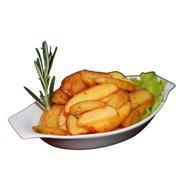 Картофель по-домашнему Фото