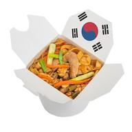 Корейская коробочка Фото
