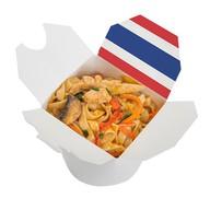 Тайская коробочка Фото