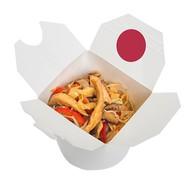 Японская коробочка Фото