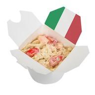 Итальянская коробочка Фото